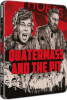Quatermass And The Pit - Zavvi Exclusive Limited Edition Steelbook (Limited to 2000 Copies): Image 1
