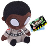 Mopeez Ghostbusters Winston Zeddemore Plush Figure: Image 1