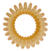 MiTi Professional Hair Tie - Pure Gold (3pc): Image 1