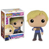Willy Wonka and the Chocolate Factory Charlie Bucket Pop! Vinyl Figure: Image 1