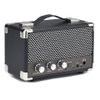 GPO Retro Mini Westwood Bluetooth Speaker - Black: Image 2