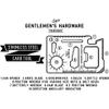 Gentlemen's Hardware Credit Card Tool: Image 2