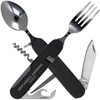 Gentlemen's Hardware Camping Cutlery: Image 3