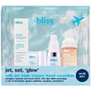 bliss Triple-Oxygen Travel Essentials-Set (im Wert von £ 57.00): Image 1