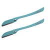 Lilibeth of New York Brow Shaper - Aqua (Set mit 2): Image 1