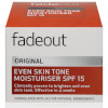 Fade Out ORIGINAL Even Skin Tone Moisturizer SPF 15 50ml: Image 2