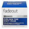 Fade Out ADVANCED Even Skin Tone Night Cream 50ml: Image 2