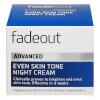Fade Out ADVANCED Even Skin Tone Night Cream 50ml: Image 2