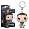 Uncharted Nathan Drake Pop! Vinyl Figure Key Chain: Image 1