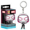Marvel Spider Gwen Pop! Vinyl Figure Key Chain: Image 1