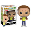 Rick and Morty Morty Pop! Vinyl Figure: Image 1
