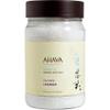 AHAVA Lavender Bath Salts: Image 1