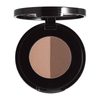 Anastasia Brow Powder Duo - Dark Brown: Image 1