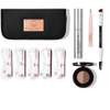Anastasia Five Element Brow Kit - Dark Brown: Image 1
