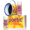 Bliss Poetic Waxing Kit: Image 1