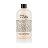 Philosophy French Vanilla Bean Ice Cream Shampoo, Shower Gel and Bubble Bath: Image 1