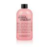 Philosophy Pink Frosted Animal Cracker Shampoo, Shower Gel and Bubble Bath: Image 1