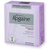 Rogaine Regular Strength for Women Triple Pack: Image 1