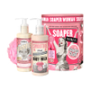 Soap and Glory Soaperwoman Gift Set: Image 1