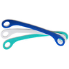 Supersmile Ripple Edge Tongue Cleaners: Image 1