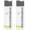 2x Dermalogica MediBac Clearing Skin Wash 250ml: Image 1