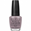 OPI TAUPE-LESS BEACH 15ml: Image 1