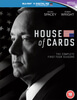 House of Cards: Season 1-4 - Red Tag: Image 1