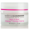 Wilma Schumann Neck and Bust Intensiv™ Firming Crème 50ml: Image 2
