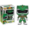Mighty Morphin Power Rangers Green Ranger Pop! Vinyl Figure: Image 1