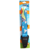 Adventure Time Lady Rainicorn Fabric Guitar Strap: Image 3