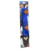Superman Logo Fabric Guitar Strap: Image 3
