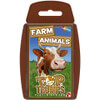 Classic Top Trumps - Farm Animals: Image 1
