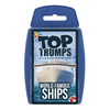 Classic Top Trumps - Ships: Image 1