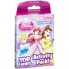 Top Trumps Activity Pack - Disney Princess: Image 1