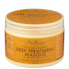 Shea Moisture Raw Shea Butter Deep Treatment Masque 326ml: Image 1