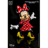 Disney Hybrid Metal Action Figure Minnie Mouse 14cm: Image 1