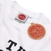 Hot Tuna Men's Australia T-Shirt - White: Image 4