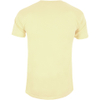 Hot Tuna Men's Australia T-Shirt - Pale Yellow: Image 2