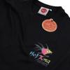 Hot Tuna Men's Rainbow T-Shirt - Black: Image 3