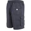 Hot Tuna Men's Regular Joe Shorts - Charcoal: Image 2