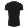 DC Comics Men's Suicide Squad Logo T-Shirt - Black: Image 2