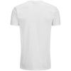 Rolling Stones Men's Logo GRRR! T-Shirt - White: Image 2