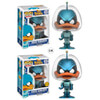 Duck Dodgers Pop! Vinyl Figure: Image 1