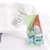 Futurama Men's Bender Bite T-Shirt - White: Image 2