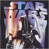Star Wars Men's Vader Dark Side T-Shirt - Black: Image 5