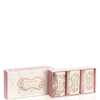 Crabtree & Evelyn Evelyn Rose Soap 3 x 85g: Image 1