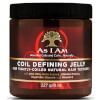 As I Am Coil Defining Jelly 227g: Image 1