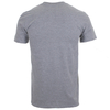 Marvel Men's Captain America Retro T-Shirt - Sports Grey: Image 3