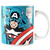 Marvel Captain America Logo Mug: Image 1