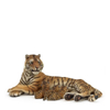 Papo Wild Animal Kingdom: Lying Tigress Nursing: Image 1